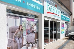 Du lundi au samedi, nous vous accueillons dans notre magasin Bastide Narbonne