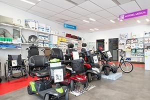 Découvrez un vaste choix de mobilité électrique chez Bastide Mulhouse